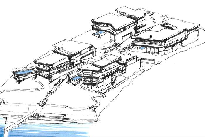 Mitala Newport - Sketch