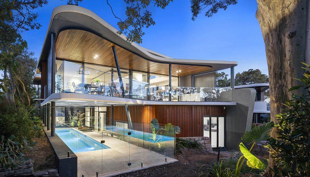 Mitala Newport - Residence with pool