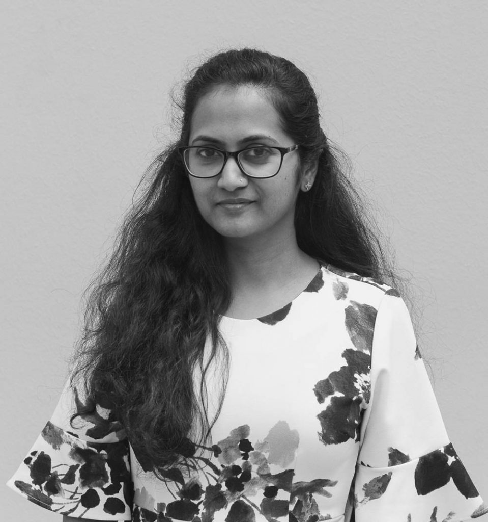 Shanthini Sadagopan